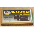Atlas HO #200 HO Snap Relay
