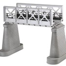 40-1102 Silver Girder Bridge