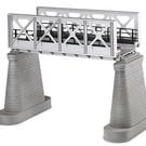 40-1102 Silver Girder Bridge