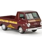 brekina 34331 Dodge A 100 Pick up, Little Red Wagon