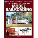 Kalmbach Books 12447 Introduction to Model Railroading