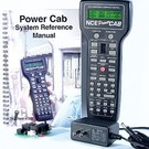 NCE 25 Power Cab Complete DCC Starter Set
