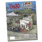 White River Productions 2018 On30 Annual Magazine