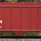 40212 H43 100 Ton Hopper CR #479021