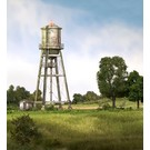 Woodland Scenics BR5064 Rustic Water Tower, HO Scale