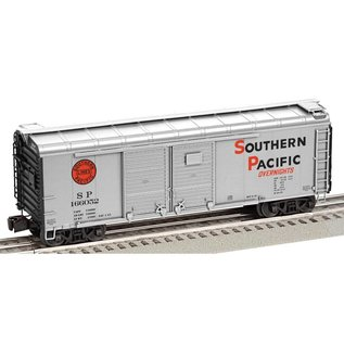 Lionel 6-17767 Southern Pacific Scale Double-door Round-Roof Boxcar #166052