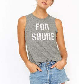 Sol Angeles For Shore Tank