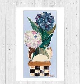 Rachel Cordaro Seaside Print