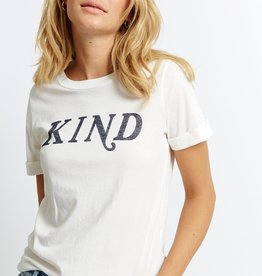 Sol Angeles Kind Rolled Crew Tee