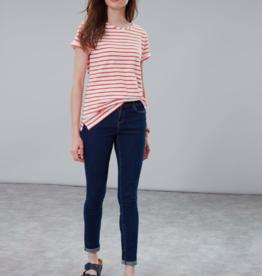 Joules Nessa Lightweight Jersey T-Shirt