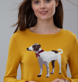 Joules Terrier Sweater