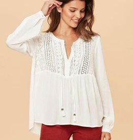 Daniel Rainn The Sammi Blouse