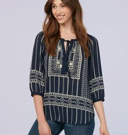 Daniel Rainn The Maci Blouse