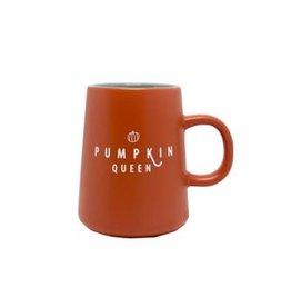 Pumpkin Queen Mug