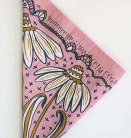 Hemlock Maude Premium Cotton Handmade Bandana
