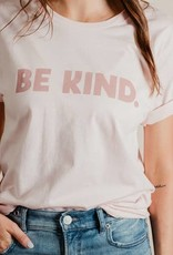 August Ink Be Kind Tee