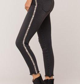 Velvet Heart Alisia Mid Rise Jeans
