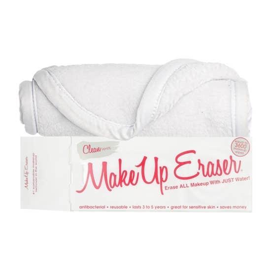 Makeup Eraser Clean White Makeup Eraser