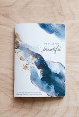 He Calls Her Beautiful Prayer Journal