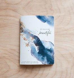 He Calls Her Beautiful Prayer Journal