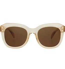 Freyrs Peach Sunglasses