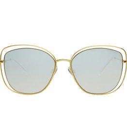 Freyrs Golden Girl Sunglasses