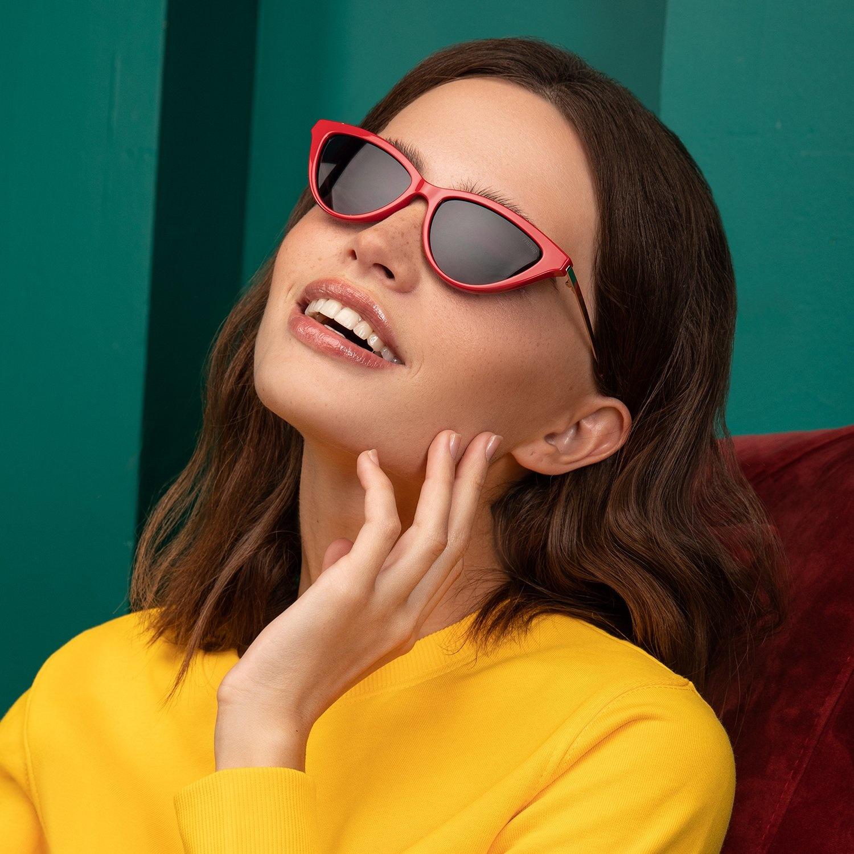 Freyrs Soho Sunglasses