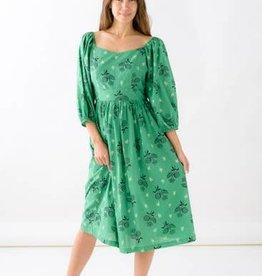 Lazybones Molly Fernleigh Dress