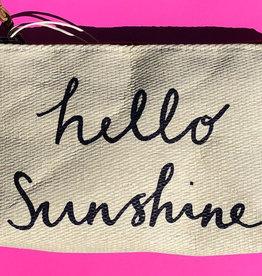 Joules Hello Sunshine Bag