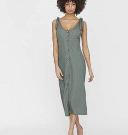 Vero Moda Petra Calf Dress