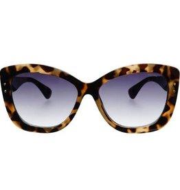 Freyrs Fiona Tortoise Sunglasses