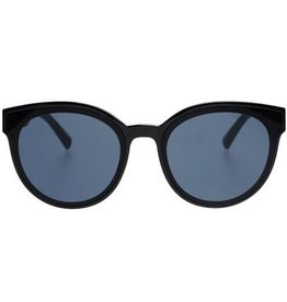 Freyrs Diva Black Sunglasses