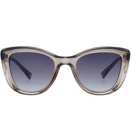 Freyrs Sofia Gray Sunglasses