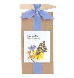 Potting Shed Creations Scatter Garden - Beautiful Habitat Butterfly