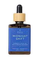 Moonlit Skincare Midnight Shift Overnight Facial Oil