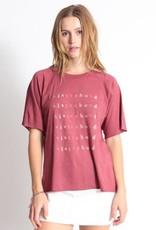 Good hYouman Cinnamon Rowan Raglan T-Shirt