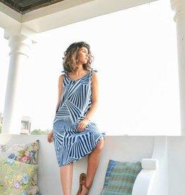 Maelu Stella Bow Dress