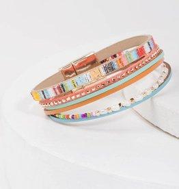 Saachi Curacao Bracelet