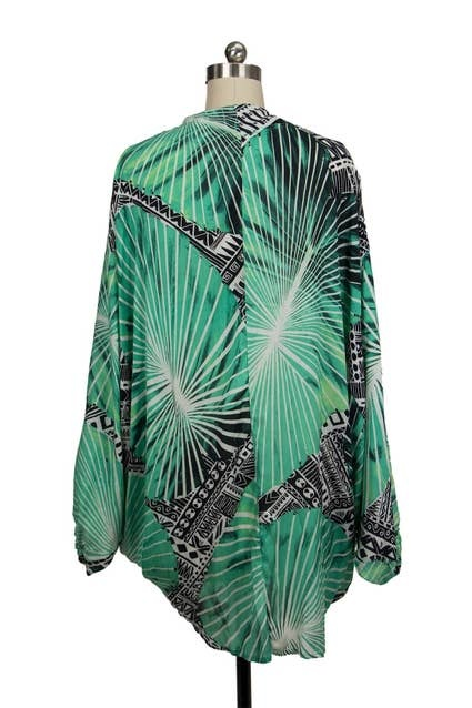 Saachi Palm Court Cocoon