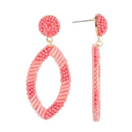 Saachi Kaia Beaded Earrings