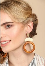 Saachi Stacked Earring