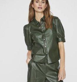 Vero Moda Paulina 2/4 Sleeve Shirt