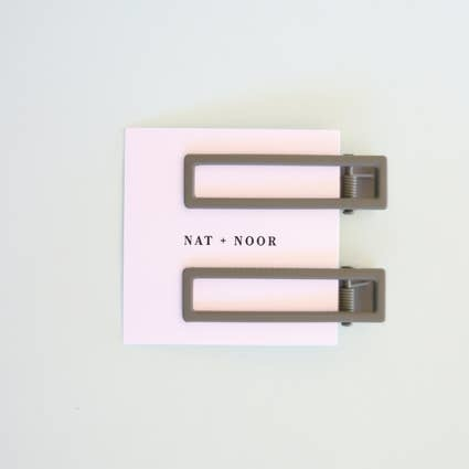 NAT + NOOR Lu Lu in Sage