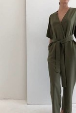 Vero Moda Surplus Woven Jumpsuit