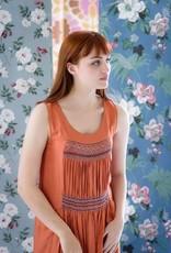 Lazybones Copper Mila Dress