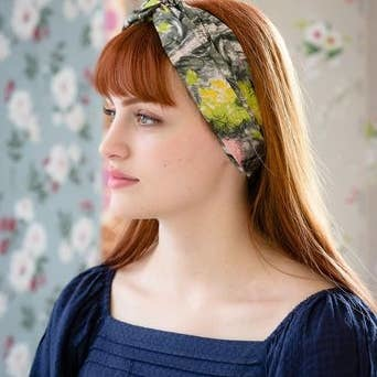 Lazybones Rosalie Hair Turban
