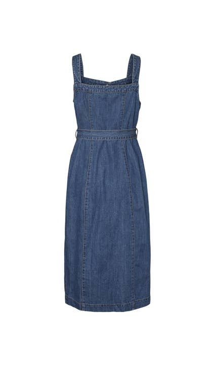 Vero Moda Yasemin Denim Dress