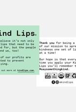 Kind Lips Lip Balm