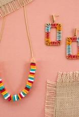 Mata Traders Save Ferris Earrings