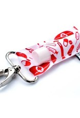 LippyClip Love A Nurse Lip Balm Holder